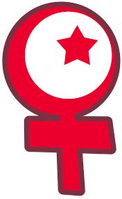 Féminisme islamique symbole