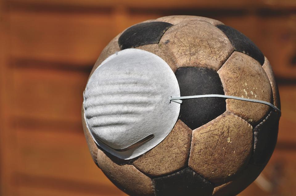 Football Sports COVID-19 2020